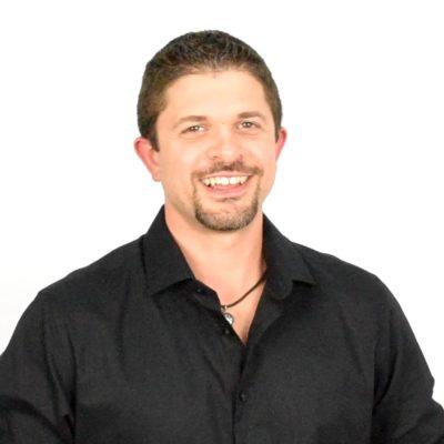 Conquer CEO - Josh Palmatier